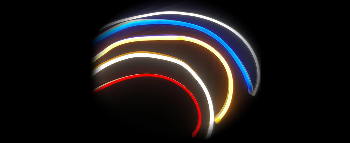 Neon LED 1
