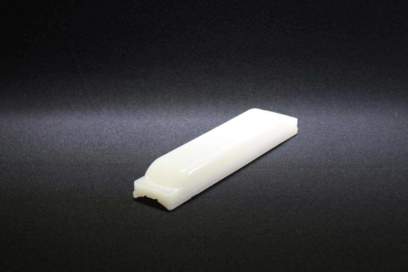 Oval Taban Soğuk Beyaz